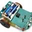 ชุดประกอบ หุ่นยนต์เดินตามเส้น แบบ Analog D2-1 thumbnail 1