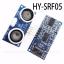 HY-SRF05 SRF05 Ultrasonic Distance Sensor Module thumbnail 3