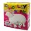 ชุดประดิษฐ์ ออมสินแกะน้อย (D.I.Y Paper Mache Woolly Bank)