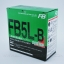 แบตเตอรี่มอเตอร์ไซค์ แบบน้ำ ยี่ห้อ FB รุ่น FB5L-B (12V 5AH) ใช้กับรถรุ่น SPARK,R,X,Z/SPARK135/SPARKNANO/DREAM(สตาร์ทมือ)/MIO AMORE thumbnail 2