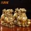 ปี่เซียะทองเหลือง (ขนาด 5 นิ้ว) thumbnail 1