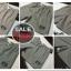 SALE กางเกงผ้าคัตตอล รุ่นผ้าลาย thumbnail 3