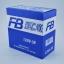 แบตเตอรี่มอเตอร์ไซค์ แบบน้ำ ยี่ห้อ FB รุ่น 12N9-3B (12V 9AH) ใช้กับรถรุ่น BOSS/KH500-A thumbnail 2