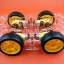 4WD Smart Robot Car Chassis Kits thumbnail 2