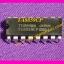 TA8859CP IC พินแอมป์ ซิงเกอร์