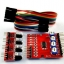 4 Channel Infrared Detector Tracing Sensor Module thumbnail 1