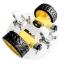 2WD Smart Robot Car 2 Layer Chassis Kits thumbnail 2