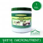 จุลธาตุ (Micronutrient) 1 กก.