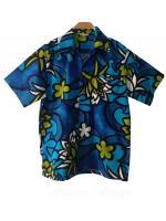 เสื้อฮาวาย Hawaiian Shirt Vintage