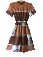เดรสวินเทจ งานญี่ปุ่น Brand: Shan Mery