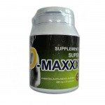 Super D-Maxxx