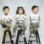 กางเกงขายาวเด็ก รุ่นลายทหาร อายุ 1-4 ขวบ ไซส์ M,L thumbnail 7