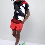Nike Heritage Bumbag In Black