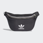 adidas Originals WAISTBAG Color Black