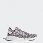 Adidas Originals NMD R1 PK Color Multicolor/Core White
