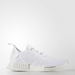 Adidas Originals NMD R1 PK Japan Color Triple White