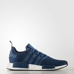 adidas Originals NMD R1 Color Blue Night /Blue Night /Core Black