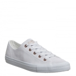 Converse Ctas Gemma Low Blue Tint Rose Gold Exclusive