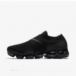 NIKE AIR VAPORMAX FLYKNIT MOC Colour Black/Anthracite