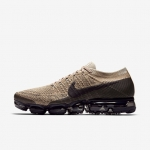 Nike Air VaporMax Exclusive Footlocker Color Khaki-Black-Anthracite