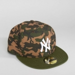 หมวก New Era 59Fifty Fitted Cap NY Yankees in Camo