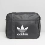 adidas Originals Airliner Adicol Bag Grey