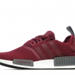 adidas Originals NMD_R1 Exclusive JD Color Red / Grey