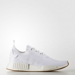 Adidas Originals NMD R1 PK Color Footwear White/Gum