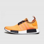 adidas Originals NMD R1 PK Orange Noise - size? Exclusive