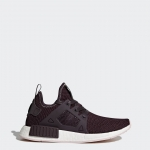 adidas Originals NMD XR1 Color Dark Burgundy/Dark Burgundy/Vapour Pink