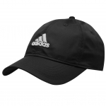 adidas Golf Cap Mens In Black