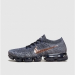Nike Air VaporMax Black/College Navy/Metallic Red Bronze