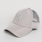 หมวก New Era 9Forty Cap with Sports Mesh and Breathable Fabric in Taupe