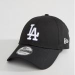 หมวก NEW ERA 9Forty Cap LA สีดำ