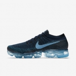 Nike Air VaporMax Exclusive JD Color College Navy/Blustery/Black/Cerulean
