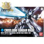 1/144 HGBF 014 Crossbone Gundam Maoh