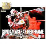 1/144 HGSEED 012 MBF-P02 Gundam Astray Red Frame