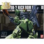1/144 HGUC 090 MS-09RII Rick Dom II (Colony Attack Colors)