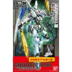 1/100 IBO Full Mechanics 04 Gundam Bael