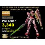 [Preorder] 1/100 MG OO QAN[T] (TRANS-AM MODE) [SPECIAL COATING]