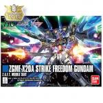 1/144 HGCE Strike Freedom Gundam