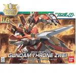 1/144 HG00 012 Gundam Throne Zwei