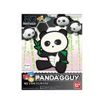 1/144 HGPG 07 PETIT'GGUY PANDA'GGUY