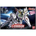 SD BB 387 Nu Gundam