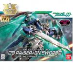 1/144 HG00 054 00 Raiser + GN Sword III