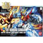 1/144 HGBF 028 TBG-011B Try Burning Gundam