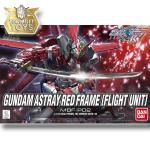1/144 HGSEED 058 MBF-P02 Gundam Astray Red Frame with Flight Unit