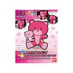 1/144 HGPG 14 Pretty In Pink & Petit Petit'gguy