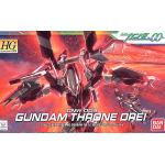 1/144 HG00 014 GUNDAM THRONE DREI