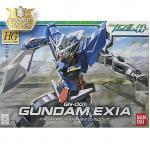 1/144 HG00 001 Gundam Exia